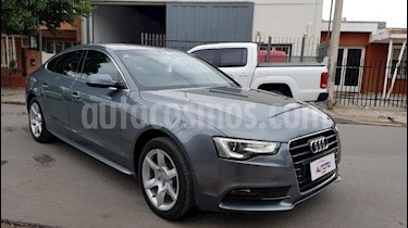 Foto Audi A5 S5 3.0 T FSI  usado (2012) color Gris Oscuro precio $16.500