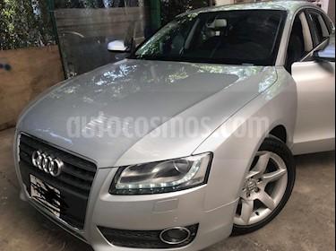 Foto Audi A5 Sportback 2.0T S-Line Quattro (211Hp) usado (2010) color Plata precio $225,000