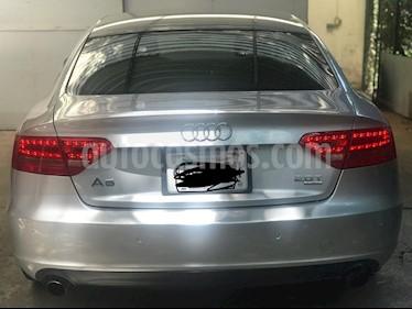 Foto venta Auto usado Audi A5 Sportback 2.0T S-Line Quattro (211Hp) (2010) color Plata precio $225,000
