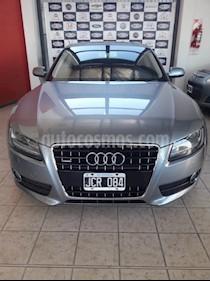 Foto venta Auto usado Audi A5 Sportback 3.2 FSI Quattro S-tronic (2010) color Gris Oscuro precio $750.000