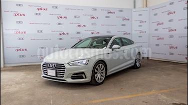 Foto Audi A5 Sportback 40 TFSI Select usado (2019) color Blanco precio $622,911