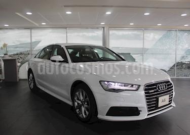 Foto venta Auto usado Audi A6 2.0 TFSI Elite (252hp) (2018) color Blanco Ibis precio $756,150