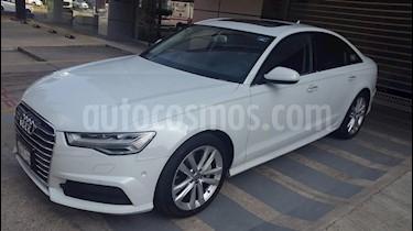 Foto venta Auto usado Audi A6 2.0 TFSI Elite Quattro (252hp) (2018) color Blanco precio $735,000