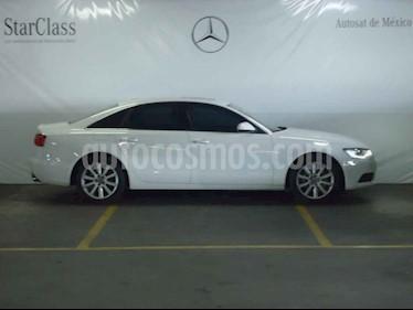 Foto venta Auto usado Audi A6 3.0 T Elite Quattro (2013) color Blanco precio $359,000