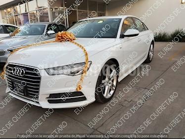 Foto venta Auto Seminuevo Audi A6 3.0L TFSI S-Line (310hp) (2016) color Blanco precio $490,000