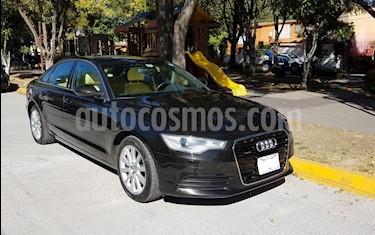 Audi A6 3.0T FSI Elite Tiptronic Quattro usado (2012) color Negro Phantom precio $329,000