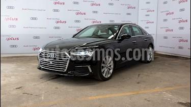 Foto Audi A6 55 TFSI Elite quattro usado (2019) color Negro precio $1,039,654