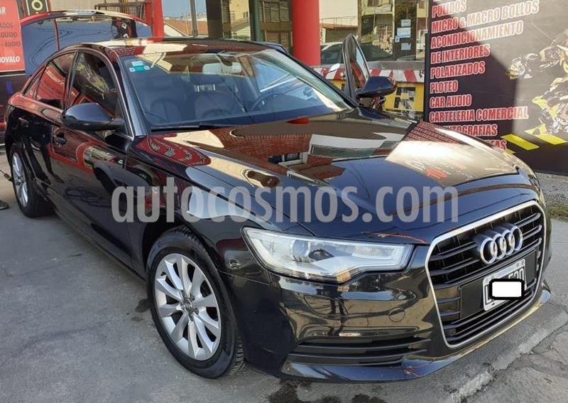 Audi A6 2.8 FSI Multitronic usado (2012) precio $3.465.000