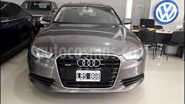 Audi A6 Allroad 3.0 TFSI S-tronic Quattro usado (2012) color Marron precio u$s22.000