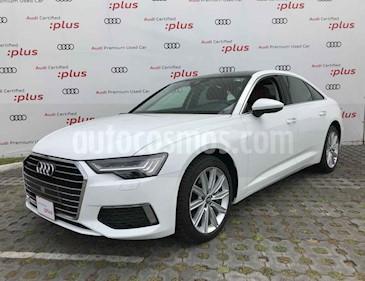 Audi A6 3.0 T Elite Quattro usado (2019) color Blanco precio $928,900