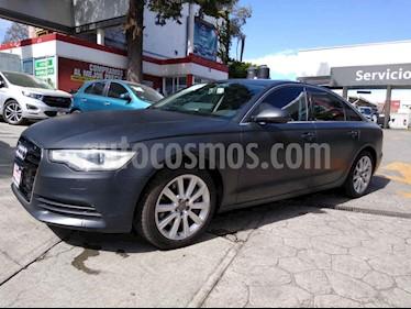 Audi A6 3.0 Elite Tiptronic Quattro usado (2013) color Negro precio $269,000