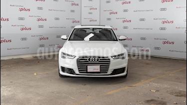 Audi A6 2.0 TFSI Elite Quattro (252hp) usado (2016) color Blanco precio $499,000