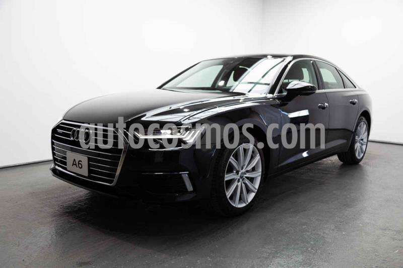 Audi A6 3.0 TDi Elite Quattro nuevo color Gris precio $1,264,900