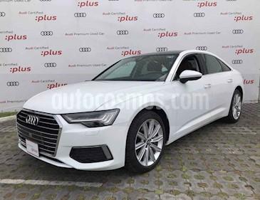 Audi A6 3.0 T Elite Quattro usado (2019) color Blanco precio $970,001