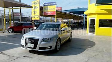 Audi A6 3.0T 100 anos usado (2010) color Plata precio $295,000