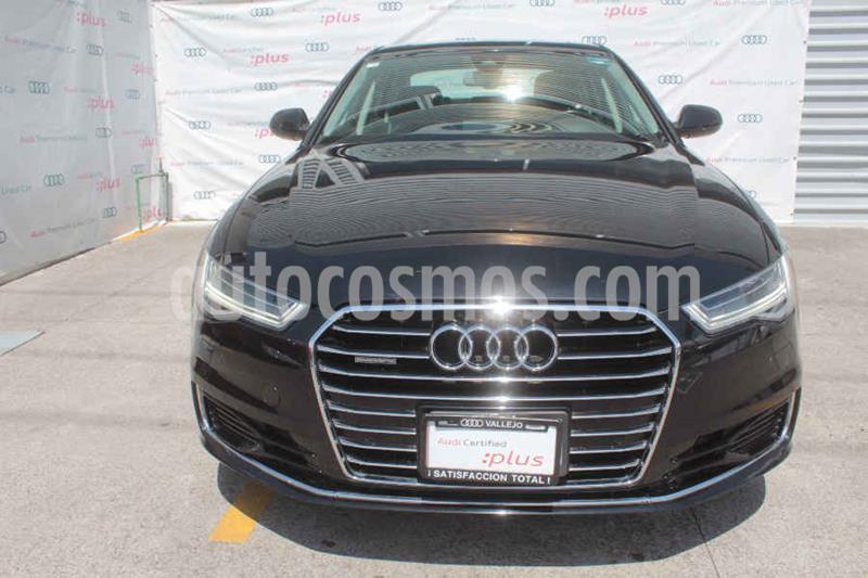 foto Audi A6 3.0 Elite Multitronic usado (2016) color Negro precio $430,000