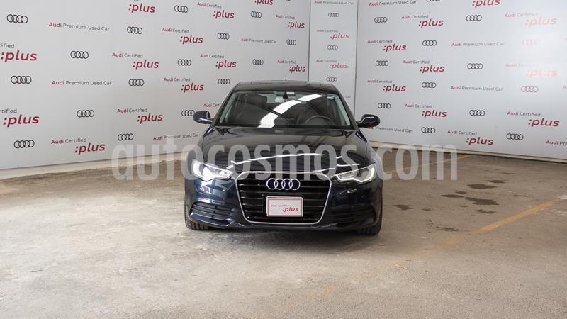 Foto Audi A6 2.8 FSI Elite usado (2013) color Negro precio $250,000