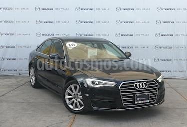Foto Audi A6 1.8 TFSI Luxury (190hp) usado (2016) color Negro precio $460,000