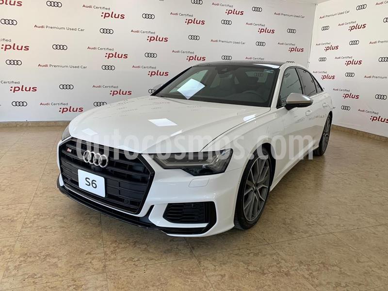 Audi A6 2.8 V6 Tiptronic Quattro usado (2020) color Blanco precio $1,473,257