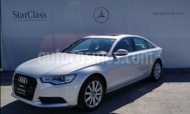 Foto Audi A6 3.0T FSI Luxury Tiptronic Quattro usado (2012) color Plata precio $289,900