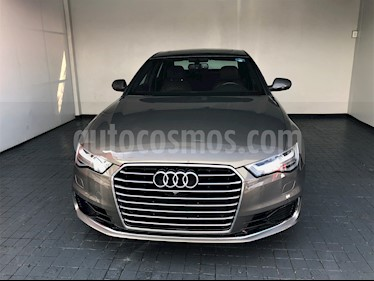 Audi A6 2.0 T FSI Elite Multitronic (180hp)  usado (2016) color Gris precio $436,000