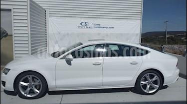 Foto venta Auto usado Audi A7 Elite (2013) color Blanco precio $435,000