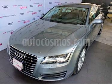Foto venta Auto usado Audi A7 Elite (2014) color Gris precio $415,000