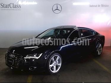 Foto venta Auto usado Audi A7 Elite (2012) color Negro precio $399,000