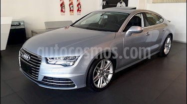 foto Audi A7 Sportback TFSI S-tronic Quattro nuevo color Plata precio u$s72.999