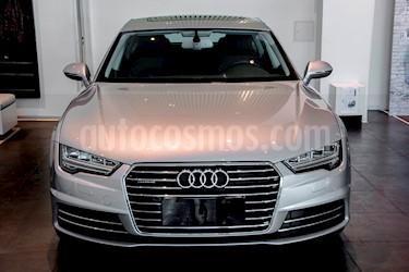 Foto venta Auto usado Audi A7 Sportback TFSI S-tronic Quattro  (2018) color Plata precio u$s85.000