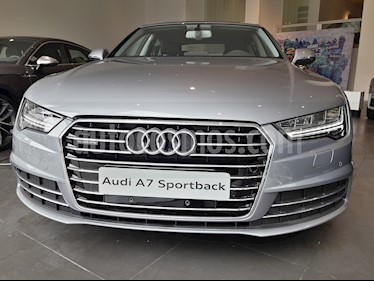 Foto venta Auto nuevo Audi A7 Sportback TFSI S-tronic Quattro color A eleccion precio u$s80.000
