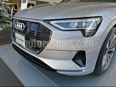 Audi e-tron 55 Advanced quattro nuevo color Plata precio $1,955,250