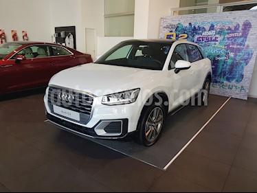 foto Audi Q2 1.4 T FSI S-Tronic Sport nuevo color Blanco precio u$s40.500