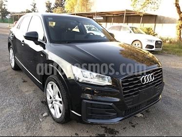 Foto venta Auto usado Audi Q2 1.4L T S Line (2018) color Negro precio $530,000