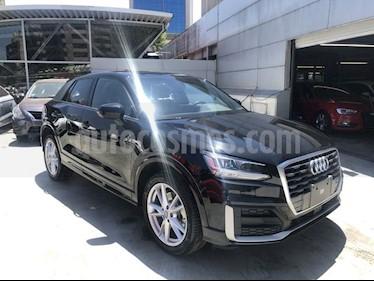 Foto venta Auto usado Audi Q2 1.4L T S Line (2019) color Negro precio $580,000