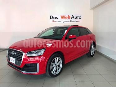 Foto venta Auto Seminuevo Audi Q2 1.4L T S Line (2018) color Rojo Granate precio $524,868