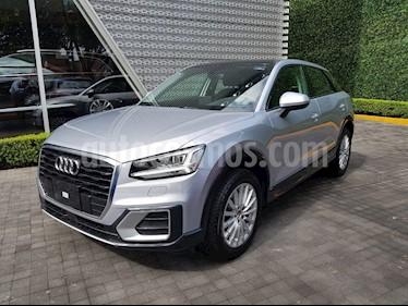 Foto venta Auto usado Audi Q2 1.4L T Select (2019) color Plata Metalico precio $457,900