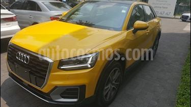 Foto venta Auto Seminuevo Audi Q2 1.4L T Select (2018) color Amarillo precio $483,000