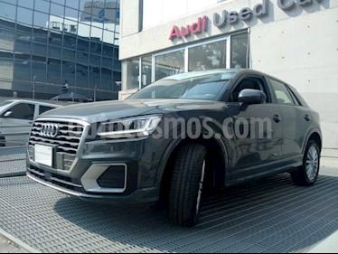 Foto venta Auto Seminuevo Audi Q2 1.4L T Select (2018) color Gris precio $519,900