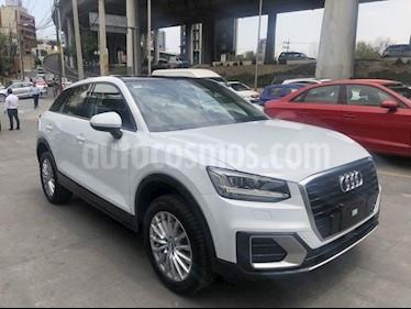 Foto venta Auto usado Audi Q2 1.4L T Select (2018) color Blanco Ibis precio $460,000