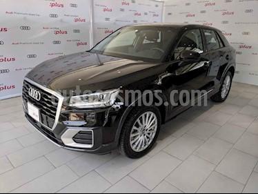 Foto Audi Q2 1.4L T Select usado (2019) color Negro precio $450,000