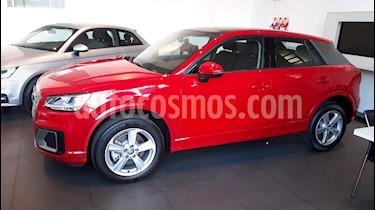 Foto Audi Q2 2.0 T FSI S-Tronic quattro nuevo color Rojo precio u$s48.999