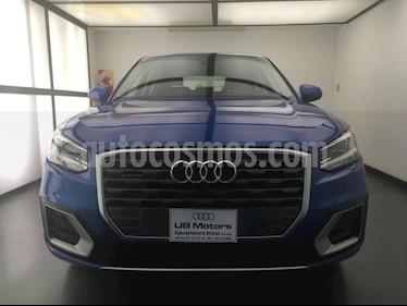 Foto venta Auto usado Audi Q2 2.0 T FSI S-Tronic quattro (2018) color Azul precio $52.000