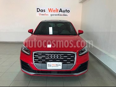 Foto venta Auto usado Audi Q2 2.0L T S Line Quattro (2018) color Rojo precio $524,868
