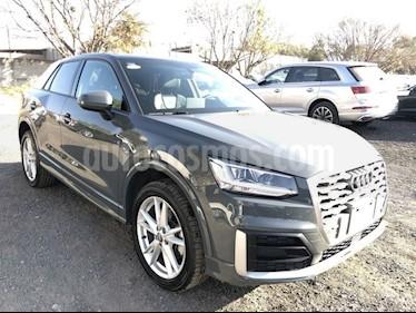 Foto venta Auto usado Audi Q2 2.0L T S Line Quattro (2018) color Gris Mineral precio $530,000