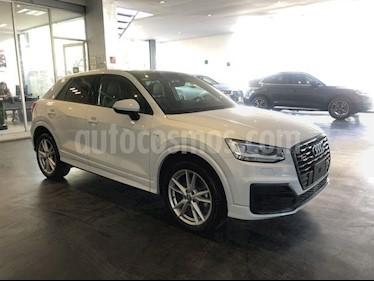 Foto venta Auto usado Audi Q2 2.0L T S Line Quattro (2018) color Blanco Glaciar precio $575,000