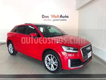 Foto venta Auto Seminuevo Audi Q2 2.0L T S Line Quattro (2018) color Rojo Granate precio $524,868