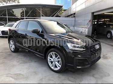 Foto venta Auto usado Audi Q2 2.0L T S Line Quattro (2018) color Negro precio $560,000