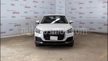 Foto venta Auto usado Audi Q2 35 TFSI Dynamic (2019) color Blanco precio $430,000