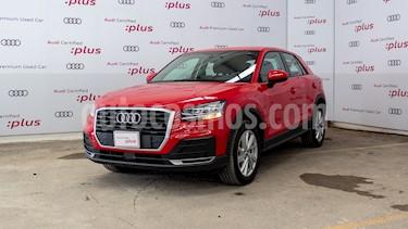 Foto venta Auto usado Audi Q2 35 TFSI Dynamic (2019) color Rojo precio $430,000